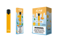 Ice Mango Disposable E Cig