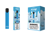 Blue Rasberry Disposable E Cig