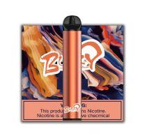 Buzzy Orange Soda Stik Disposable | 2.0 ml | 5% Salt Nicotine