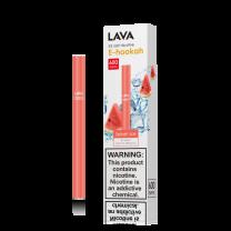 Disposable E-Shisha Vaporizer Pen, Splash Ice by Lava2