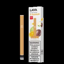 Disposable E-Shisha Vaporizer Pen, Summer Passion by Lava2