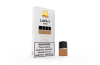 Tobacco Pods by Lavapods (Pack of 4) | 5% (50mg) Salt Nicotine by Weight