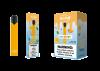 Hot Puff Ice Mango Disposable | 5% Salt Nicotine | 300 Puffs