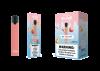 Hot Puff Ice Peach Disposable | 5% Salt Nicotine | 300 Puffs