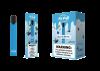 Hot Puff Blue Razz Disposable | 5% Salt Nicotine | 300 Puffs