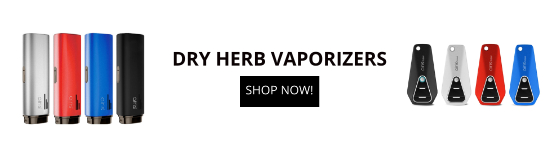 hotpuff premium dry herb vaporizers