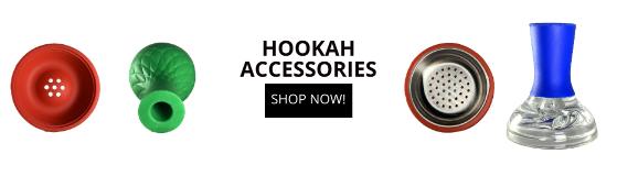 Hookah Accessories